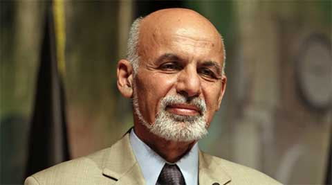 ISI, Ashraf Ghani, afghanistan news, ISI pakistan, taliban news, taliban attack, pakistan taliban, pakistan news, news, world news, asia news