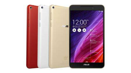 Asus launches Fonepad 8 tablet at Rs 13,999