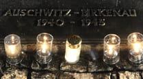 Rome Jewish leader triggers police intervention atAuschwitz
