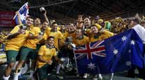 Australia edge out South Korea 2-1 in extra time to lift maiden Asian Cup