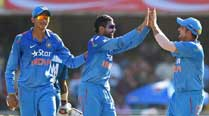 Australia tri-series: Is India leaning towards left?