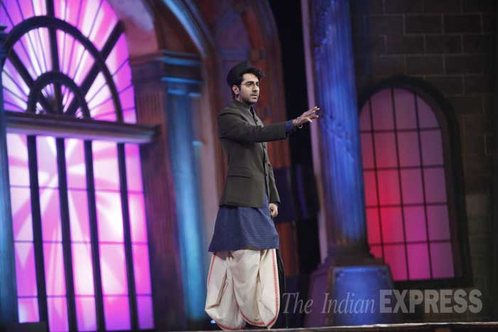 screen awards 2015, lifeok screen awards, ayushmann khurrana, hawaizaada