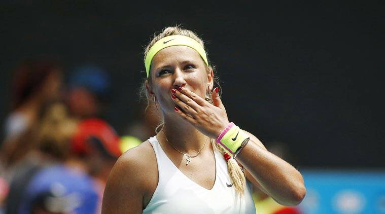 Victoria Azarenka Officially Pulls Out Of The Australian Open