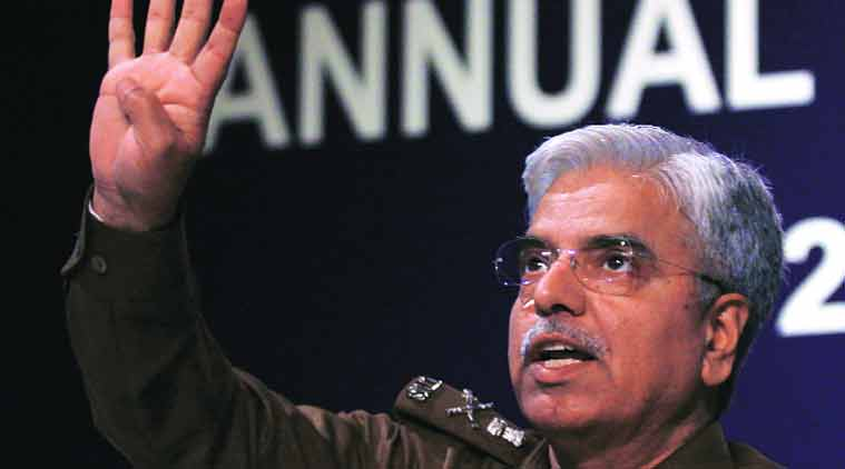 bassi, BS bassi, delhi police bassi, cic bassi, Central information commission bassi, Bassi CIC, bassi delhi police, india news, latest news