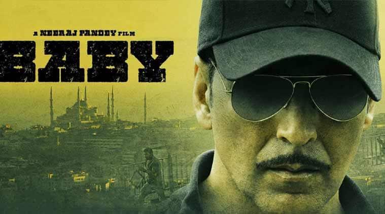 Baby, Akshay Kumar, baby Review, tapsee pannu, Akshay Baby, Akshay