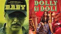 Akshay Kumar's 'Baby' beats Sonam Kapoor's 'Dolly ki Doli' in box officerace