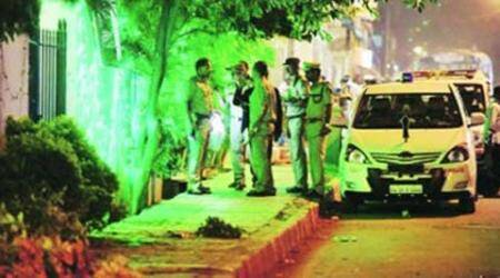 Bangalore blast: Three suspected Indian Mujahideen operatives arrested, explosive materials seized
