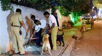 Bangalore bomb markings same as those in Patna IED pipes: police