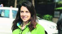 Bartoli: The girl who wouldn't play the glamour game