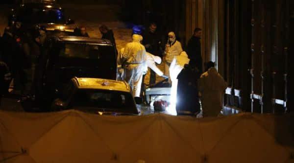 Belgium anti terror raid, Belgium islamic jihadist, Charlie Hebdo, Charlie hebdo attack, france shooting, paris shooting, paris, Belgium terrorist, Belgium terrorist killed, Belgium anti-terrorist operation, Belgium anti-terror raid,