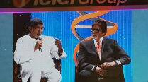 Amitabh Bachchan, Kailash Satyarthi
