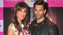 There was no question of discomfort with Karan Singh Grover: BipashaBasu
