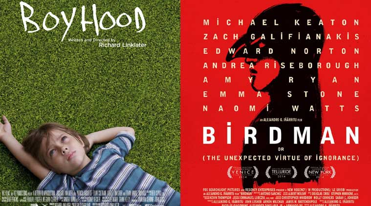 Birdman, Boyhood, Critics' Choice Movie Awards