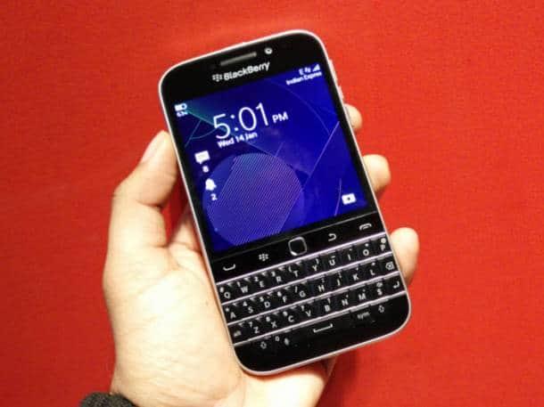 BlackBerry Classic , BlackBerry classic price, BlackBerry classic specs, BlackBerry classic launch