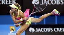 Australian Open: I'm fine with being asked to twirl, says Eugenie Bouchard after 'Twirlgate'