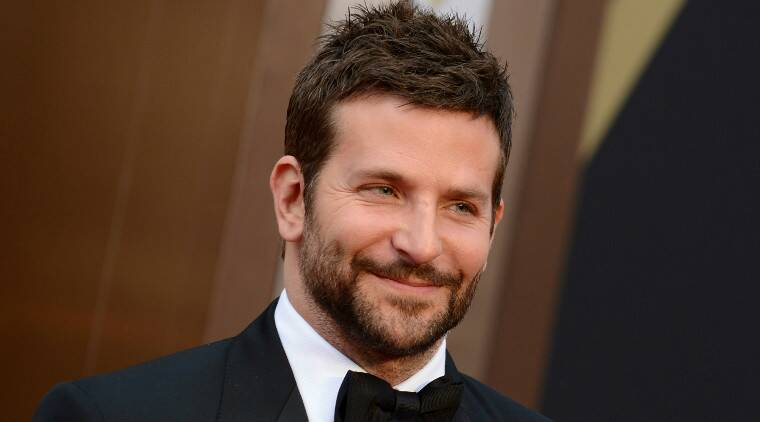 Bradley Cooper to make directorial debut | The Indian Express Bradley Cooper