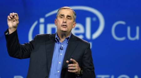 Intel at CEs 2015, Intel CEs 2015
