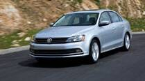 Volkswagen Jetta face-lift to be launched on Feb 17
