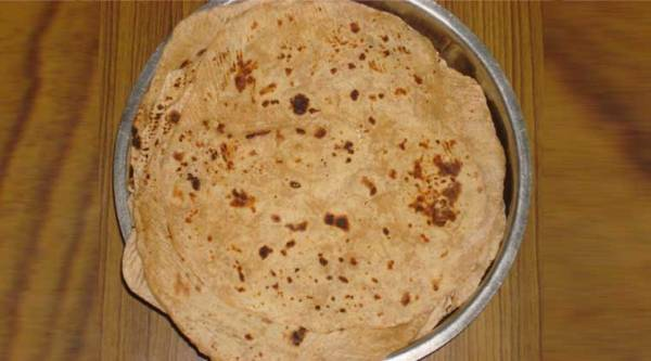 Roti, Chapati, Food Story, Food and Wine