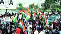 Shock defeat for BJP in Chhattisgarh civic elections