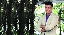 MasterChef India co-judge, Ranveer Brar talks about his journey