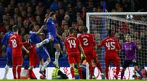 Chelsea edge past Liverpool, enter League Cup final