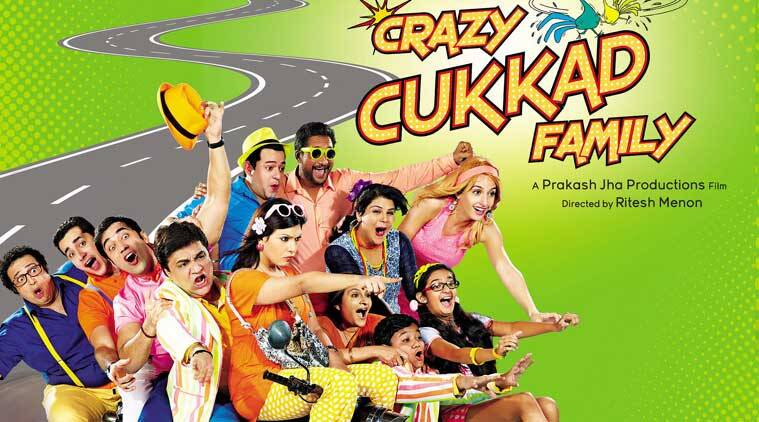 Crazy Cukkad movie review, Crazy Cukkad review