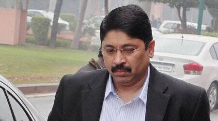 Telephone exchange case: SC directs Dayanidhi Maran to appear for CBI questioning for 7 days