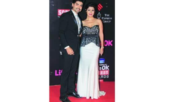 Debina Bonnerjee &  Gurmeet Chaudhary