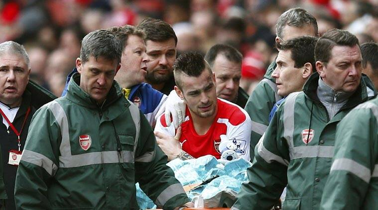 Arsenal Mathieu Debuchy, Mathieu Debuchy Arsenal, Arsenal Debuchy, Arsenal Arsene Wenger, English Premier League, Football news, Football