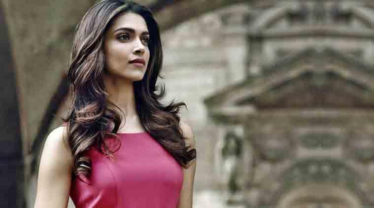 Deepika Padukone Talks About Battling Depression Most Of