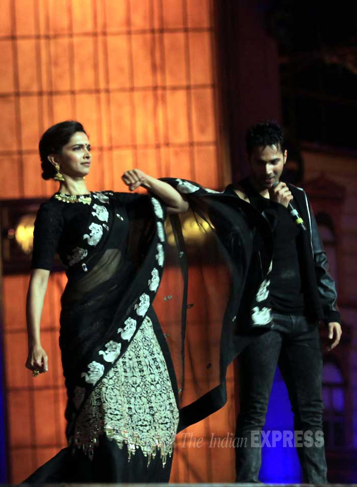 screen awards 2015, lifeok screen awards, deepika padukone, varun dhawan