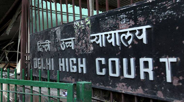 Delhi High Court,