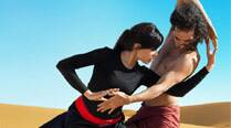 Watch: First trailer of Freida Pinto-starrer 'Desert Dancer'