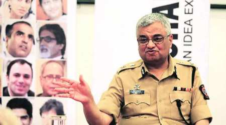 Sanjeev Dayal retires today, Pravin Dixit new DGP