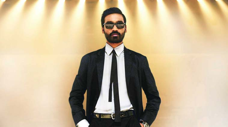 Dhanush Dhanush on being pushed into acting at 16 and judged by