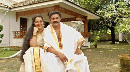 Dileep had a wife when he married Manju Warrier: Reports