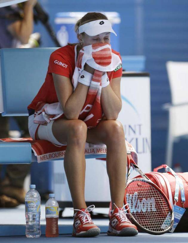 Australian Open, Australian Open 2015, Serena Williams, Maria Sharapova, Tennis