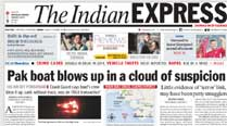 #Express 5: Pak boat blows up in a cloud of suspicion; 'How to recognise a terrorist?' ask theRSS