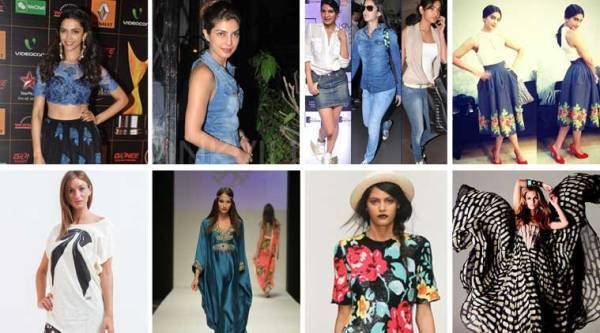 Top fashion forecasts 2015