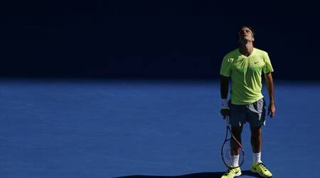Australian Open: Roger Federer bundled out of the 3rd round