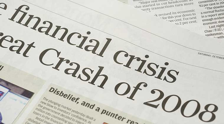 global financial crisis of 2008 2009 The financial crisis of 2007–2009: why  2008, 2009, 2014), and there is a substantial literature on the subject  the crisis threatened the global financial .