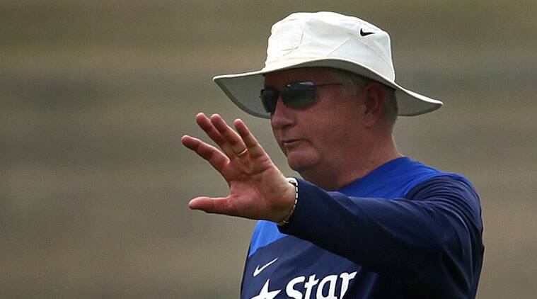 Duncan Fletcher, Fletcher, India coach Fletcher, ICC Cricket World Cup, Cricket World Cup, World Cup 2015, India vs Australia, Australia vs India, Australia tri-series, Cricket