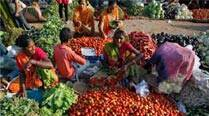 Maharashtra wastes 30 per cent fruits and vegetables