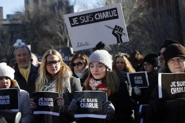 France Attacks, Charlie Hebdo, France terror attack, Charlie Hebdo attack, Je Suis CHarlie, Je Suis Ahmed