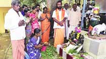 First 'ghar wapsi' in Tamil Nadu, 18 Dalit Christians 're-converted'