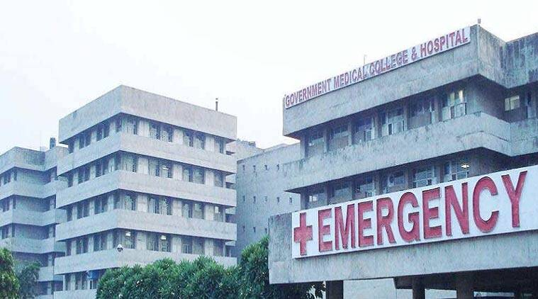 GMCH to be upgraded as varsity | Cities News, The Indian Express