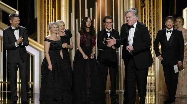 Golden Globes, North Korea, Bill Cosby