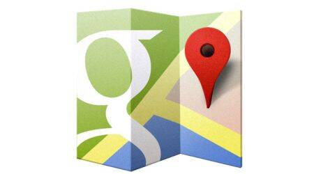Google Maps, Google Map update,