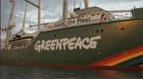 Greenpeace-s